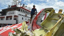 Crashed AirAsia jet's cockpit recorder found