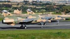 طيار ليبي يعيد للجيش آخر طائرة حربية بيد المليشيات