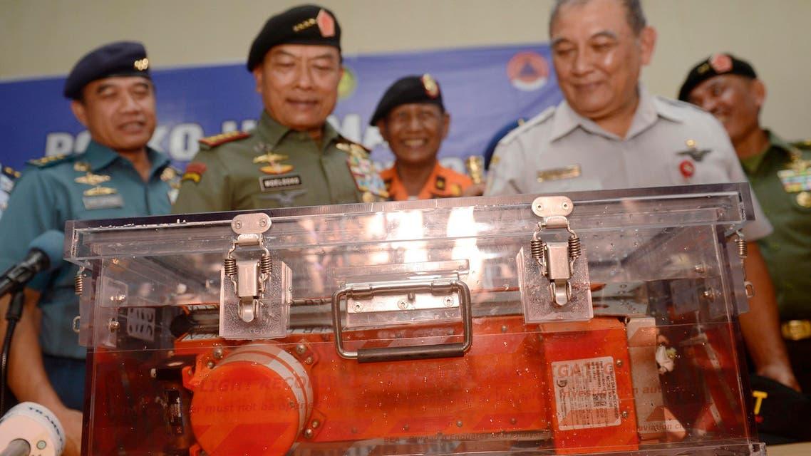 AirAsia's black box found