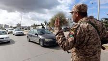 قتلى وجرحى في هجوم على بوابة عسكرية شرق ليبيا