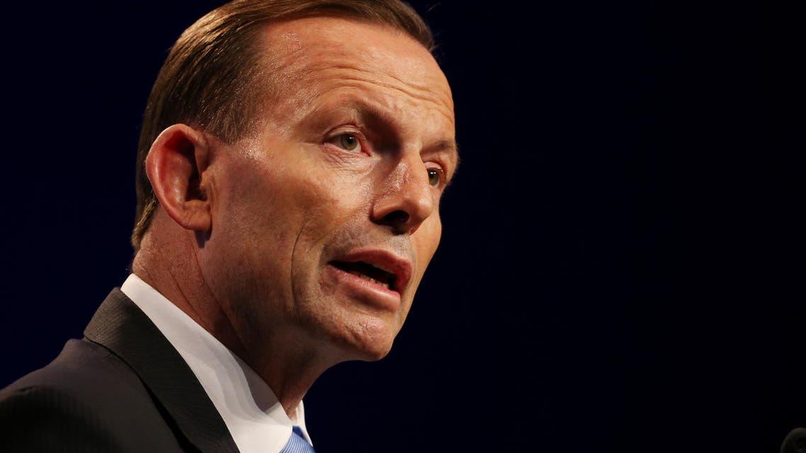 Tony Abbott (AP)