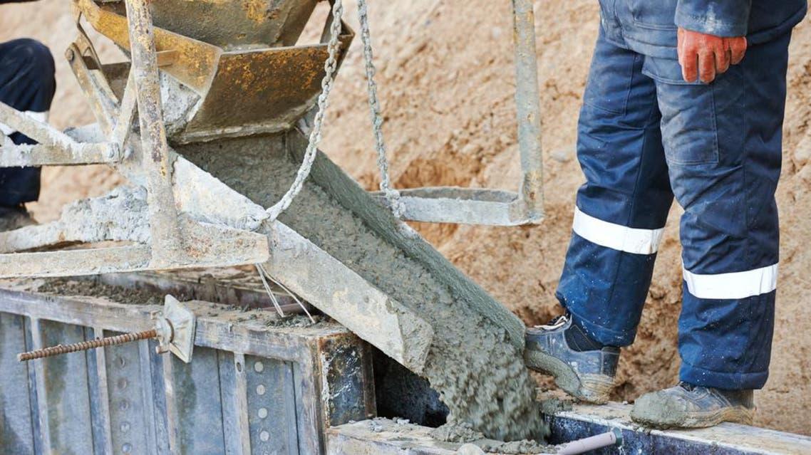 cement shutterstock