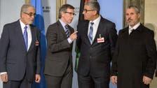 Libya's warring factions in crunch peace talks