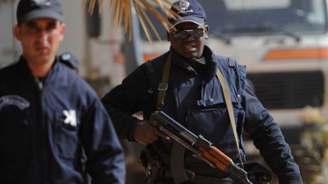 الشرطة الجزائرية 3
