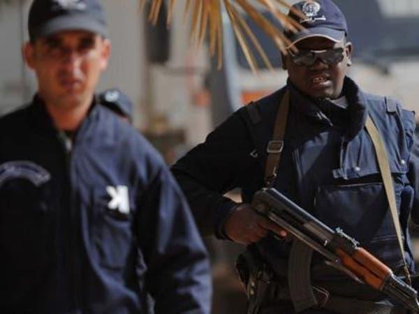 الجيش الجزائري يقتل متطرفين شرق العاصمة