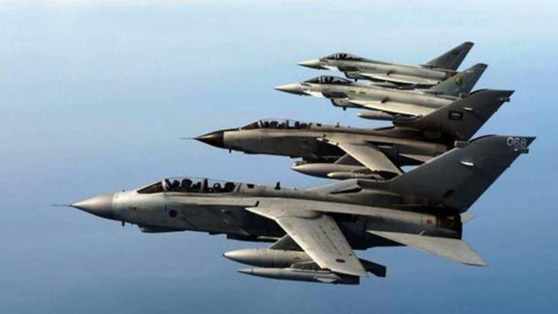 غارات للتحالف الدولي على العراق (أرشيفية)