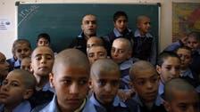 Cancer-stricken Iranian teacher's pupils shave heads