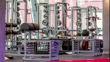 Mixed martial arts to gymnastics, Dubai's FitRepublik gym has it all