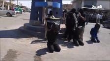 شام میں داعش کے جنگجوئوں میں پھوٹ پڑ گئی