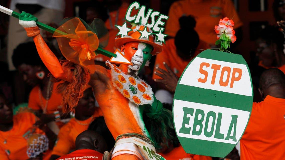 AFCON Ebola