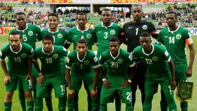 """الأخضر السعودي يحتل المركز 88 في تصنيف """"فيفا"""""""