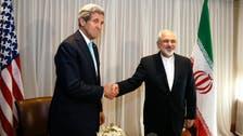 U.S. says held 'substantive talks' with Iran