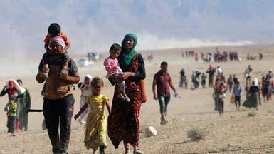 """ناجية من """"داعش"""" تروي معاناة 90 يوما من العبودية الجنسية"""