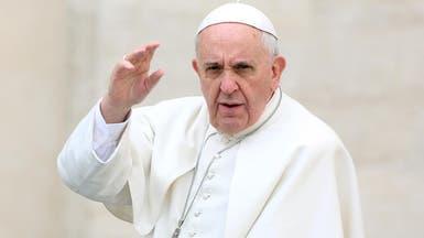 الفاتيكان: أزمة اللاجئين بالعالم بلغت مستوى غير مسبوق