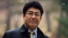 S. Korea extends travel ban on Japanese journalist