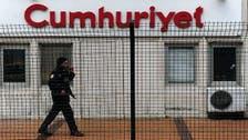 الادعاء التركي يحقق مع صحيفة نشرت رسوم الرسول