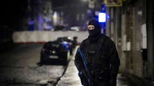 Two killed in Belgium anti-terror raid
