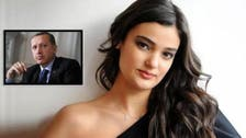 Turkish ex-beauty queen on trial for 'insulting' Erdogan