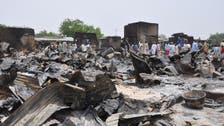 Boko Haram 'killed woman in labor' during attack
