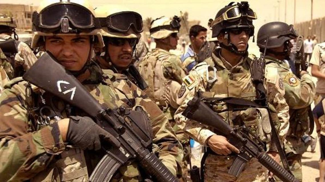 الحرس الوطني في العراق