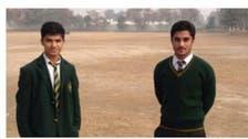 Survivor of Peshawar school massacre posts viral photo