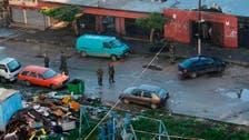 Lebanon foils suicide plot, arrests three