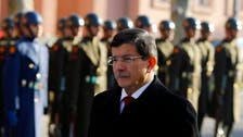 Turkish PM says freedom of press 'does not mean freedom to insult'