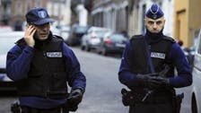 Belgians held in France after foiled plot 'were fleeing to Italy'