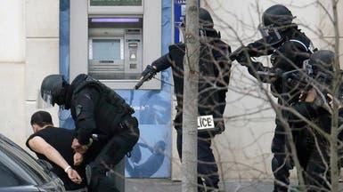 اعتقال 8 متطرفين بفرنسا وبلجيكا لعلاقتهما بداعش