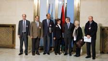 لیبیا: متحارب دھڑے قومی حکومت کے ایجنڈے پر متفق