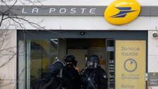 فرنسا.. محتجز رهائن مركز البريد مختل عقليا