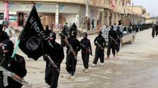 داعش کا انتقام، 17 شامی مخالفین قتل