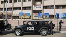 Two Egyptian policemen to stand trial for sexual assault