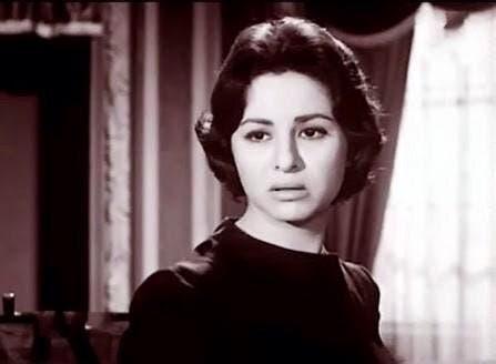 Faten Hamama Twitter