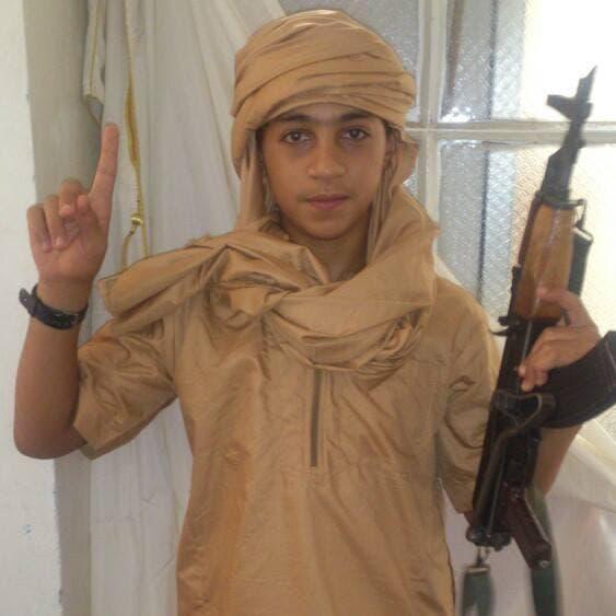 أخ عبد الحميد أباعود مدبر الاعتداءات في بلجيكا