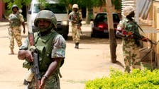 Gunmen kidnap U.S. woman in central Nigeria: Police