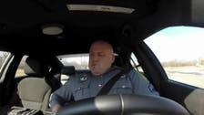 Video of U.S. police officer lip-syncing to Taylor Swift song goes viral