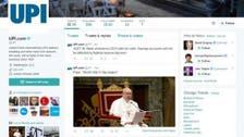 Twitter hackers announce start of World War III