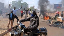 At least seven churches torched in Niger in anti-Charlie Hebdo riots