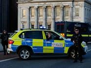 لأول مرة.. البدء بنشر دوريات مسلحة داخل قطارات لندن