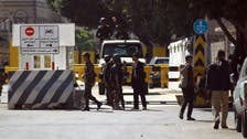 Yemen arrests two French Al-Qaeda suspects
