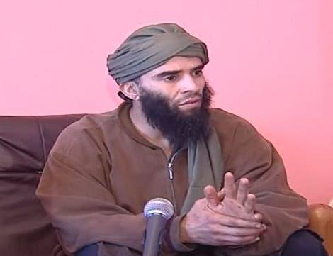 الإرهابي علي إسماعيل والملقب بـ صهيب