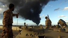 Libya army declares cease-fire after U.N. talks