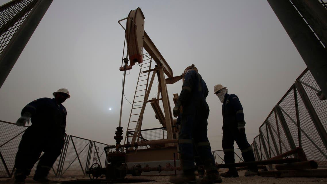 Bahrain oil pump AP