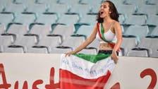 ایرانی دوشیزہ کی فٹبال گول کیپر کو کھلے عام شادی کی پیشکش