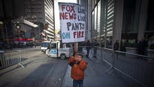 New Fox TV chiefs look for showmen to rescue network