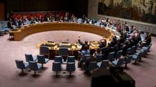 سلامتی کونسل کی لیبیا پر پابندیاں عاید کرنے کی دھمکی