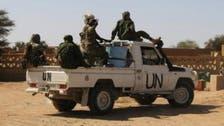 Chadian peacekeeper killed in attack on U.N. base in northern Mali
