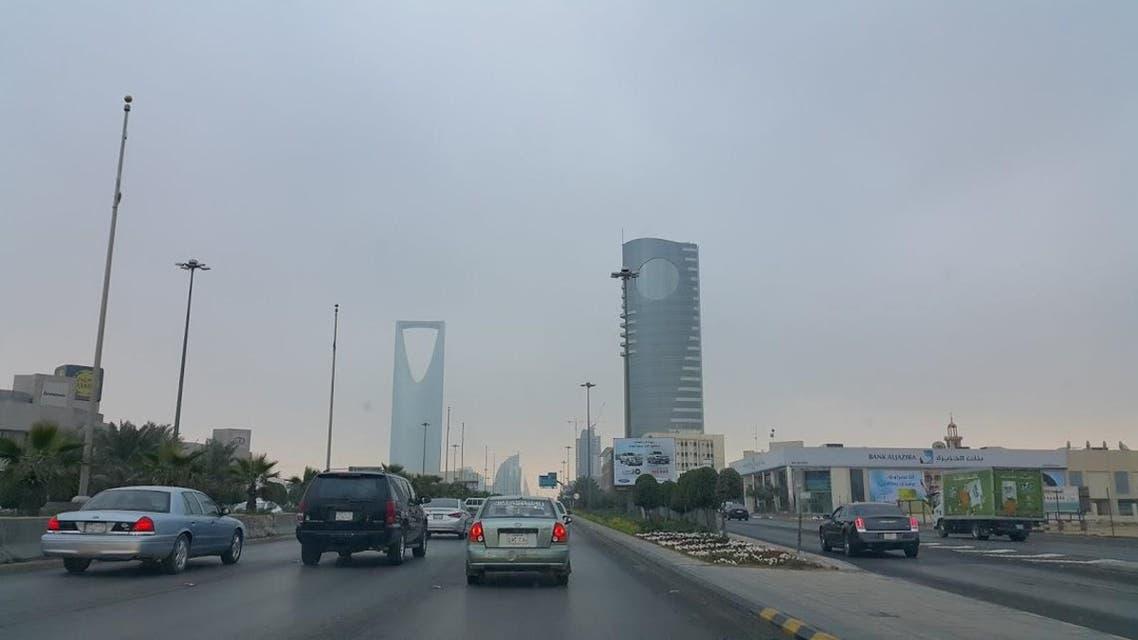 جو الرياض