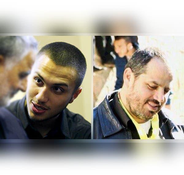 جهاد عماد مغنية ومحمد عيسى